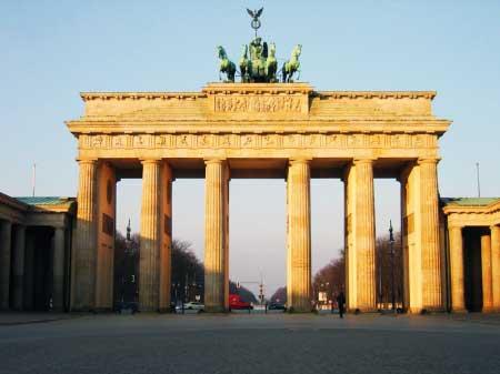 Sehenswurdigkeiten In Berlin Berlins Sehenswurdigkeiten
